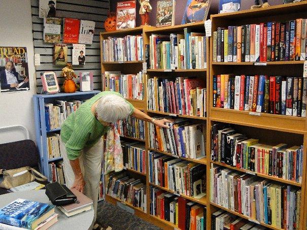 Friends Bookshop